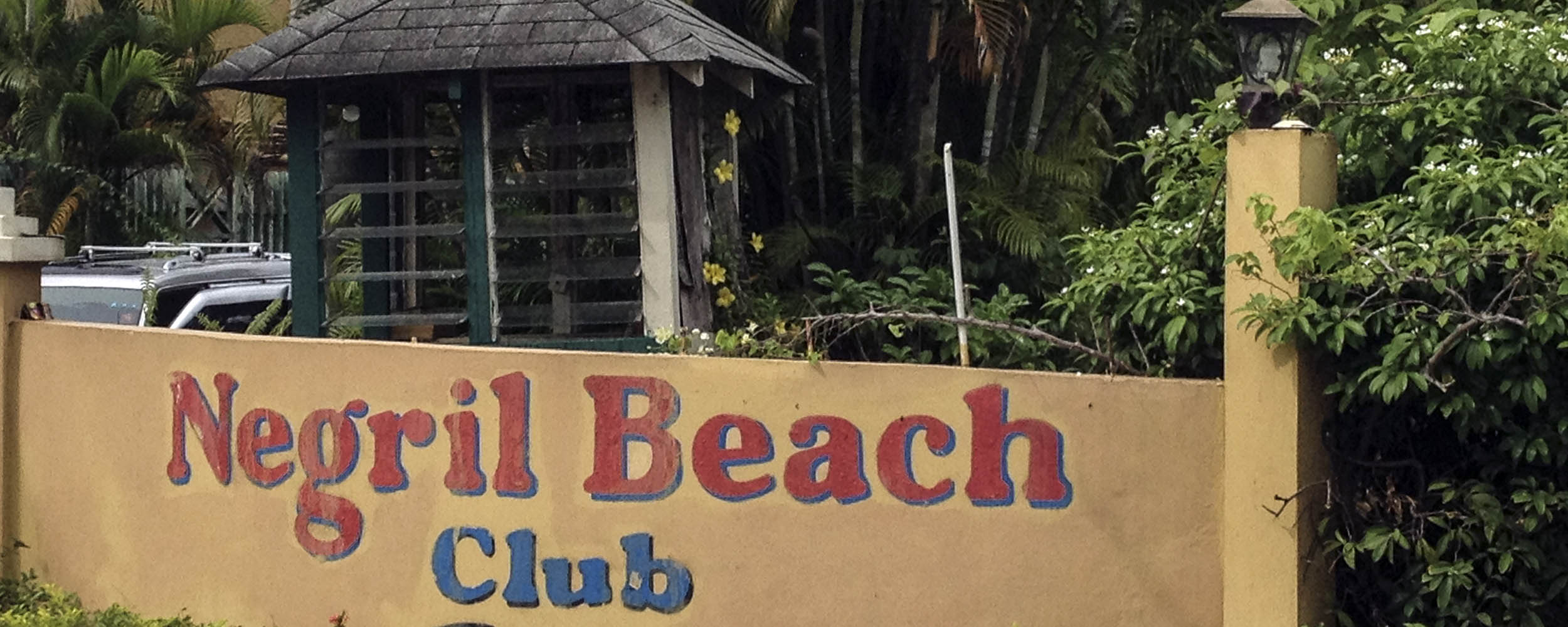 Negril Beach Club - Negril Jamaica