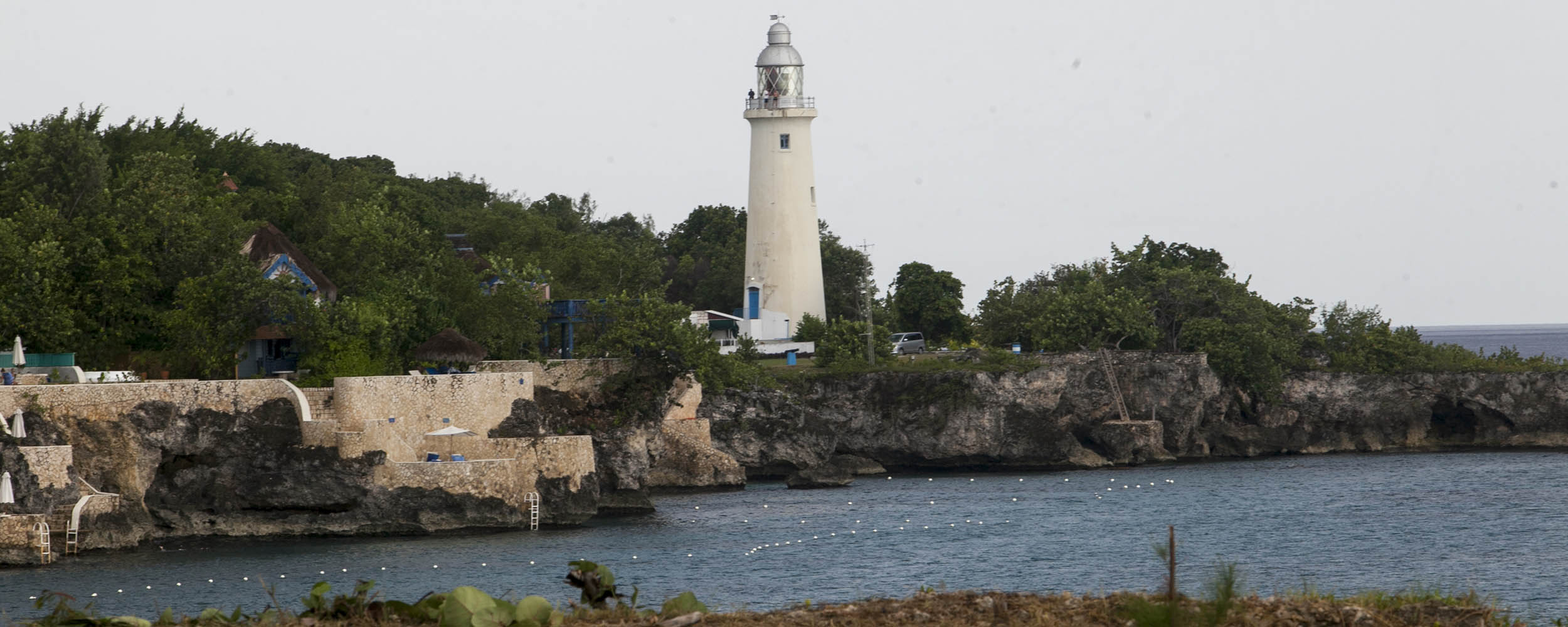 Negril Lighthouse - West End, Negril Jamaica
