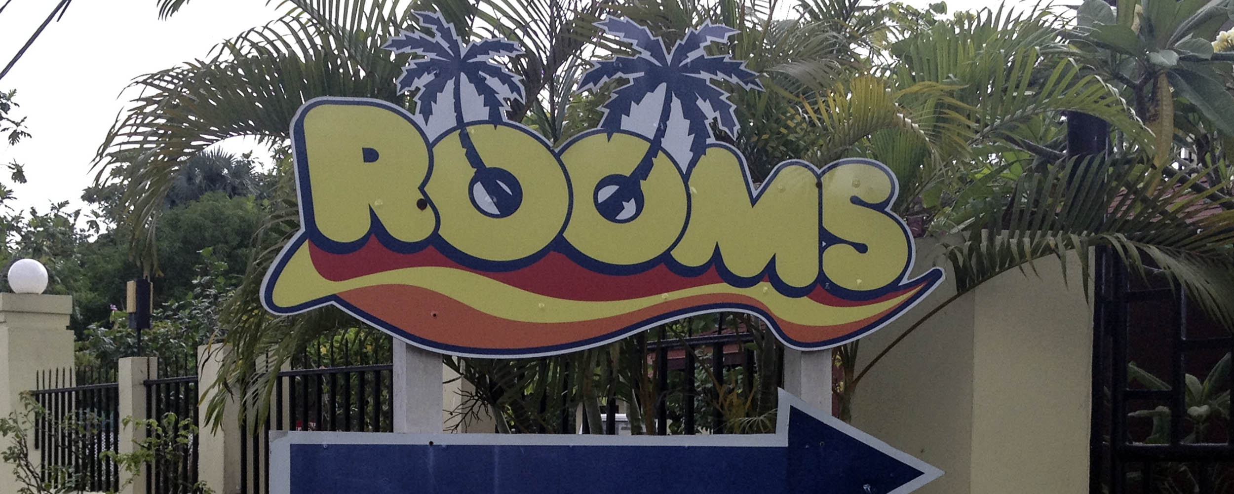 Rooms - Negril Jamaica